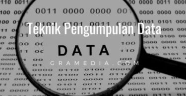 Teknik Pengumpulan Data (1)