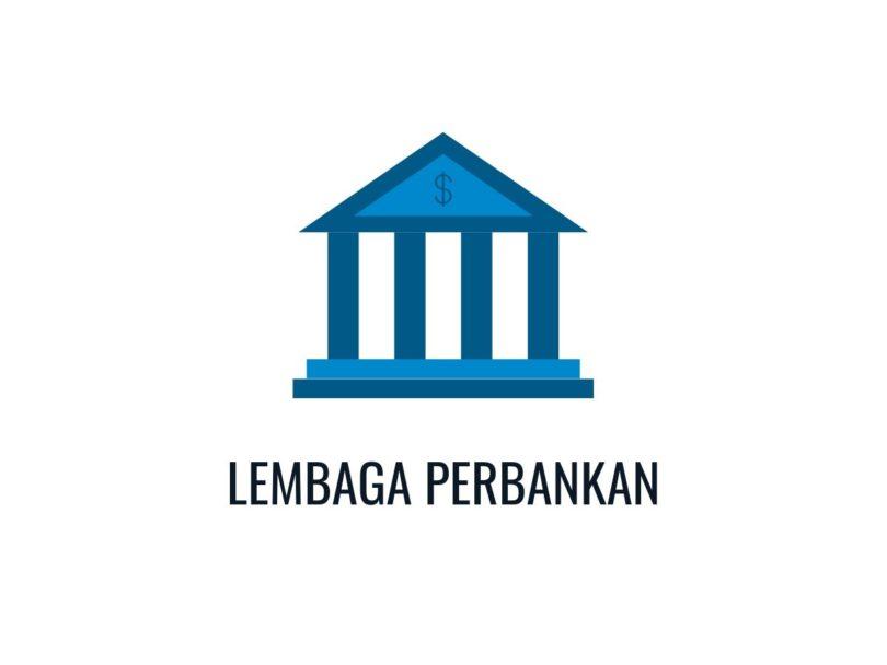 pengertian lembaga perbankan