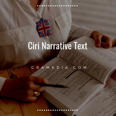 narrative text (4)