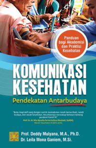 Komunikasi Kesehatan Pendekatan Antarbudaya