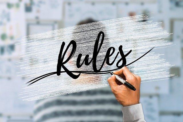 Aturan pada subject verb agreement