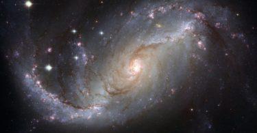 teori terbentuknya alam semesta