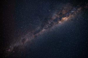 terbentuknya alam semesta
