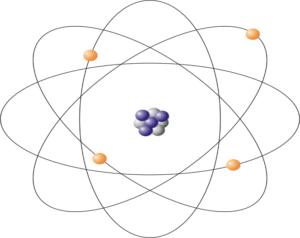 Perkembangan Teori Atom dan Tokoh-Tokohnya 3