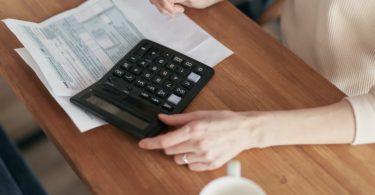 Contoh Invoice Perorangan ke Perusahaan 1