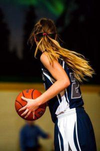 Permainan Bola Basket: Sejarah, Teknik Dasar dan Aturan Permainan 3