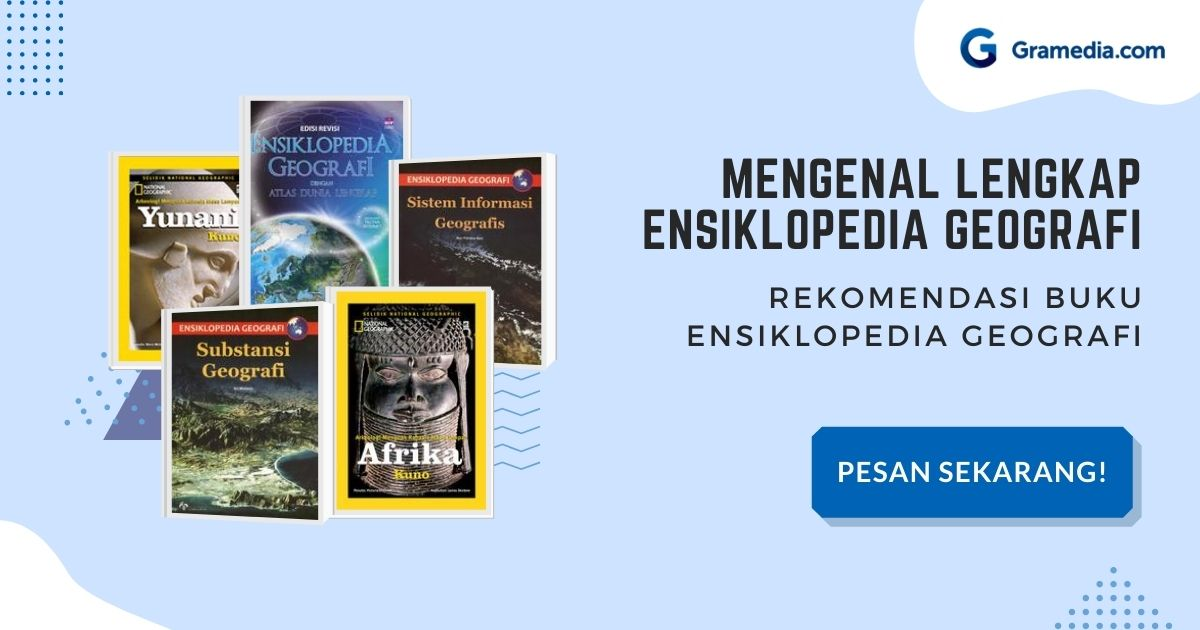Pengertian Geografi, Aspek Geografi & Objek Studi Geografi 4