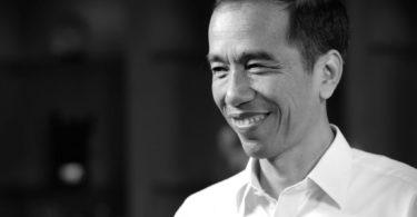 Biografi Joko Widodo (Jokowi), Presiden Indonesia Ke-7 1