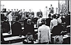 Tugas dan Tujuan BPUPKI Dibentuk (1 Maret 1945) 1