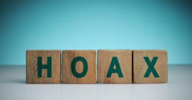 pengertian hoaxs