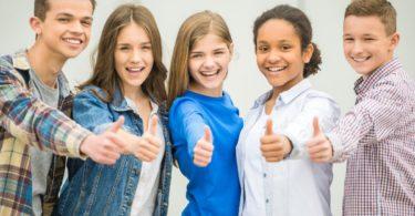 ciri ciri masa pubertas perempuan dan laki-laki
