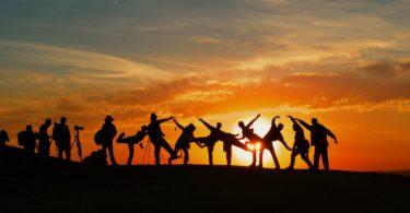 pengertian kelompok sosial