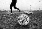 manfaat sepak bola
