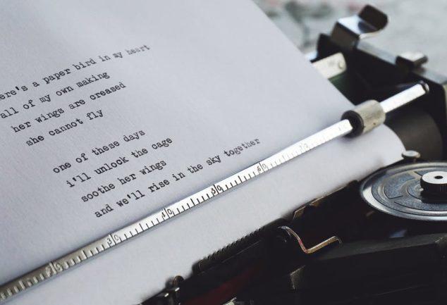 ciri ciri puisi lama dan baru