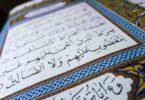 daftar huruf hijaiah