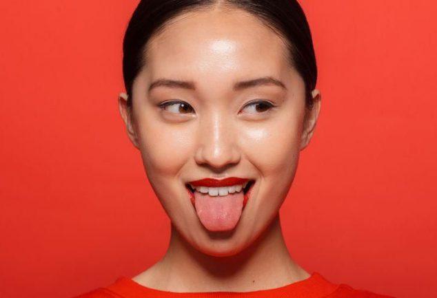 bagian dan fungsi lidah