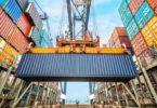 ciri-ciri perdagangan internasional