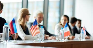 Bentuk Kerjasama Internasional & Manfaatnya Bagi Negara 2