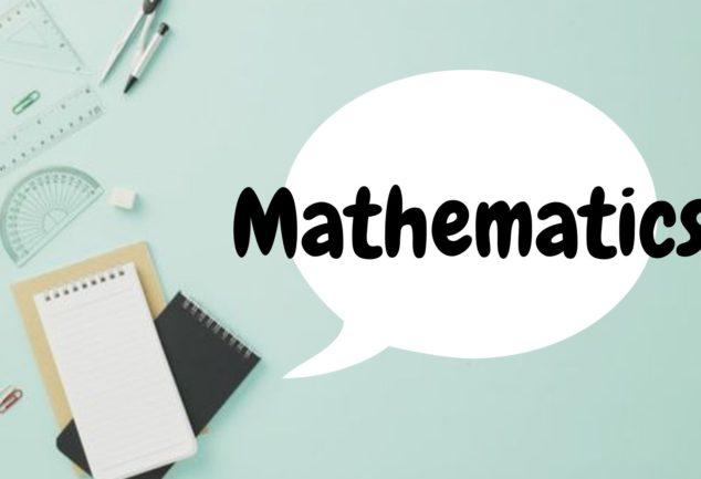 matematika - rumus lingkaran
