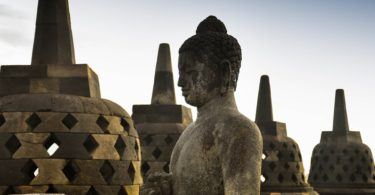 Pengaruh Hindu dan Buddha di Indonesia 1